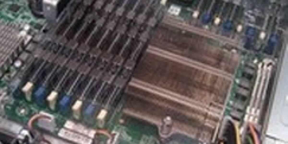 AMD presenta servidor de 32 núcleos Bulldozer en 1U