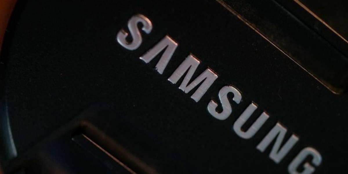 Aparecen nuevas fotografías reales del Samsung Galaxy Note 5
