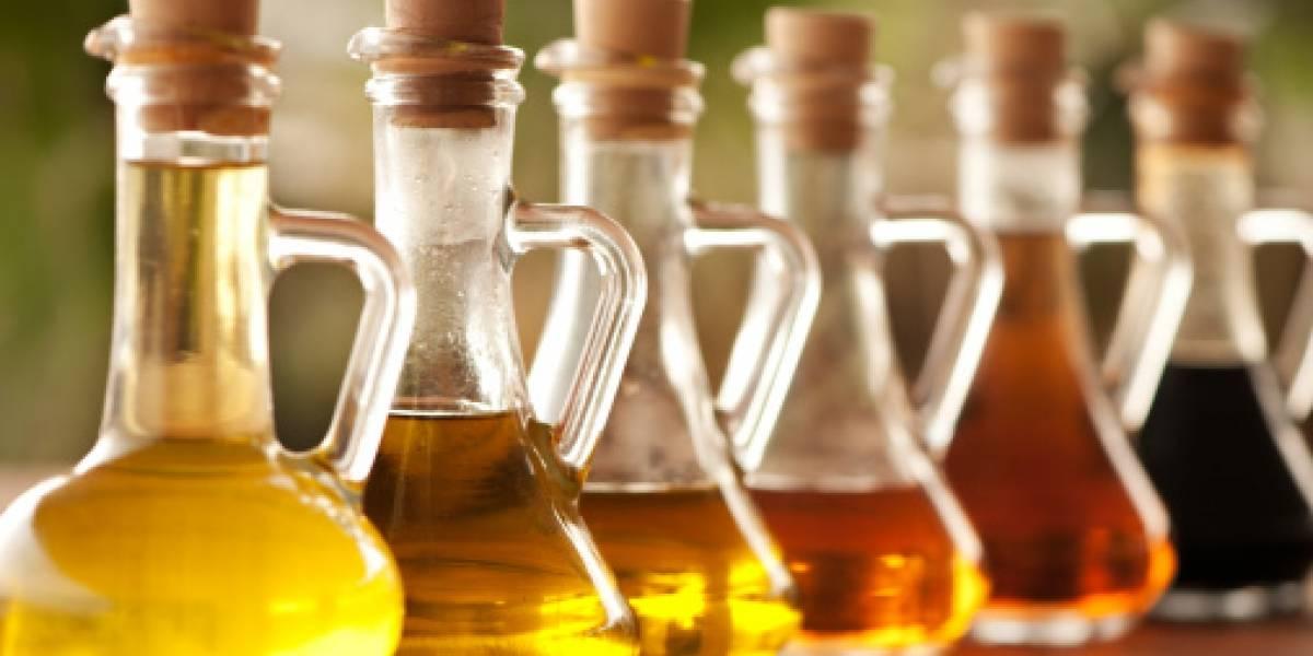 ¿Qué puedo hacer con el aceite de cocina usado?