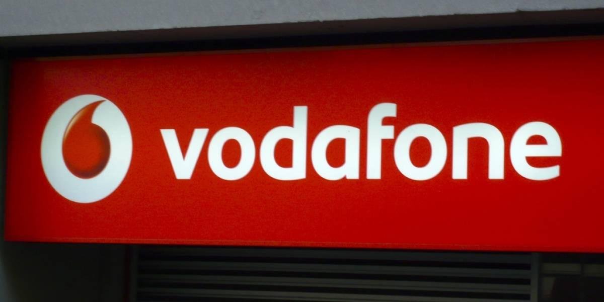España: La operadora Vodafone permitirá cargar a la factura las compras realizadas en el App World