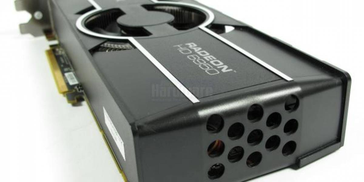 Radeon HD 6950 y Geforce GTX 560 Ti: 1GB vs 2GB