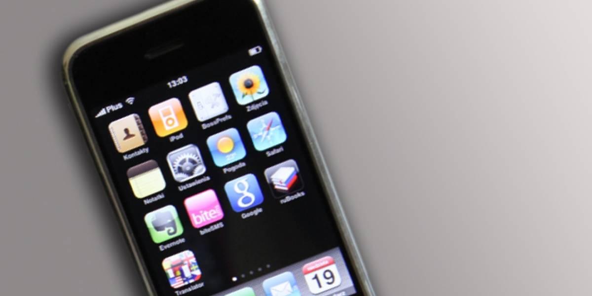 FactorTrack: Una aplicación iOS que ayuda a controlar la hemofilia
