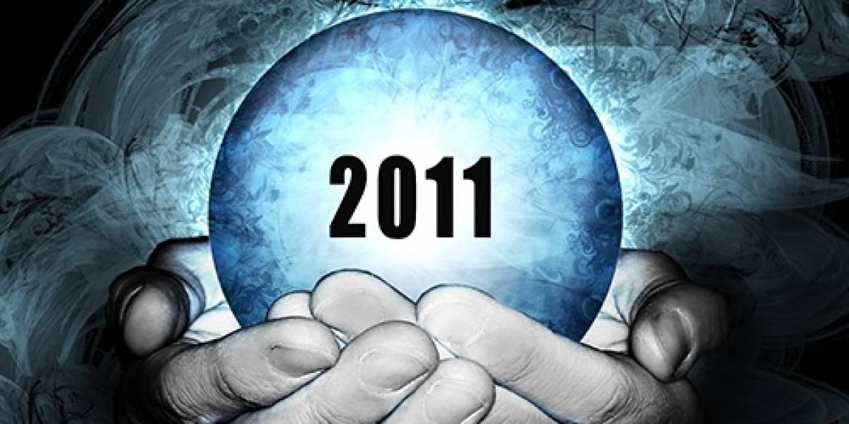 CNN y sus predicciones para el 2011