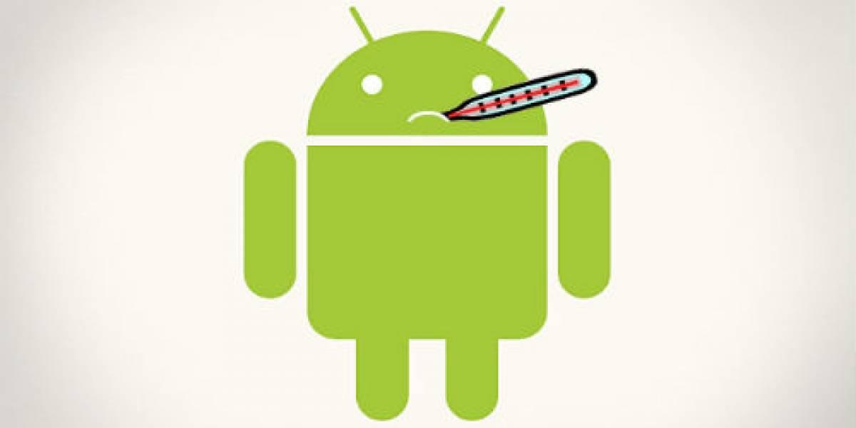 """Falla de seguridad en dispositivos con Android será reparada """"en los próximos días"""""""
