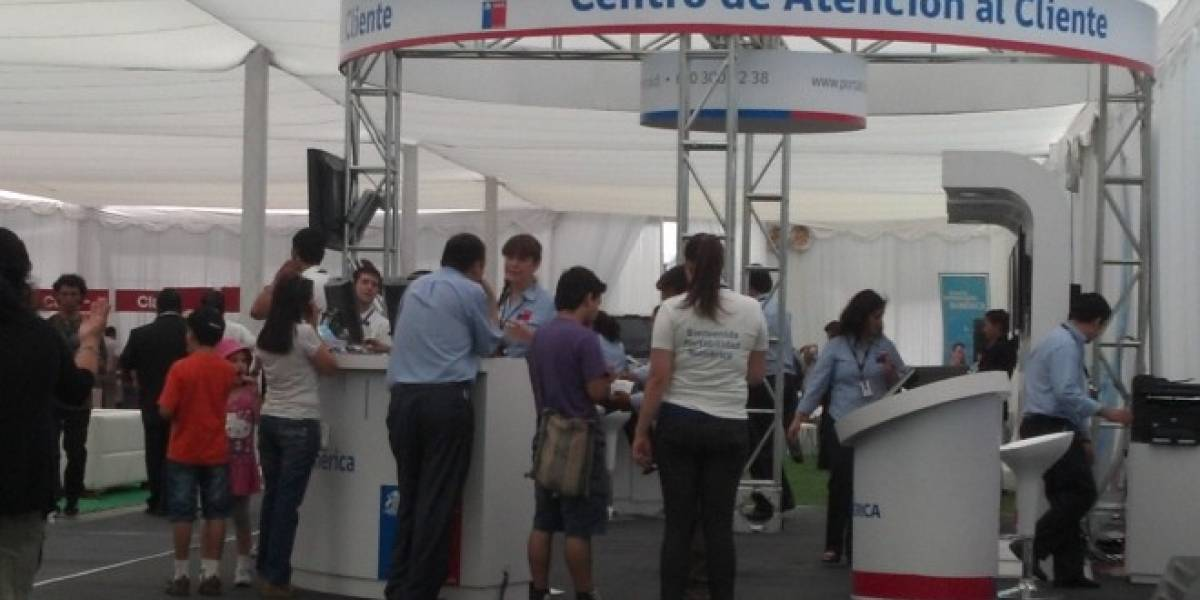 Chile: Telcos deberán comprobar promesas hechas en el marco de la Portabilidad Numérica