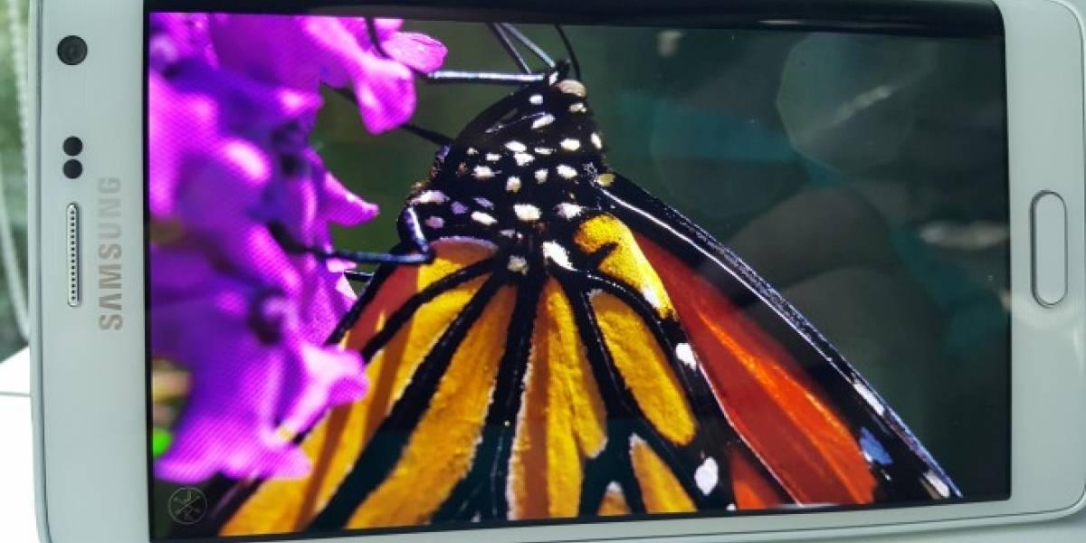 Samsung Galaxy Note 5 sería el primer móvil con pantalla Ultra HD