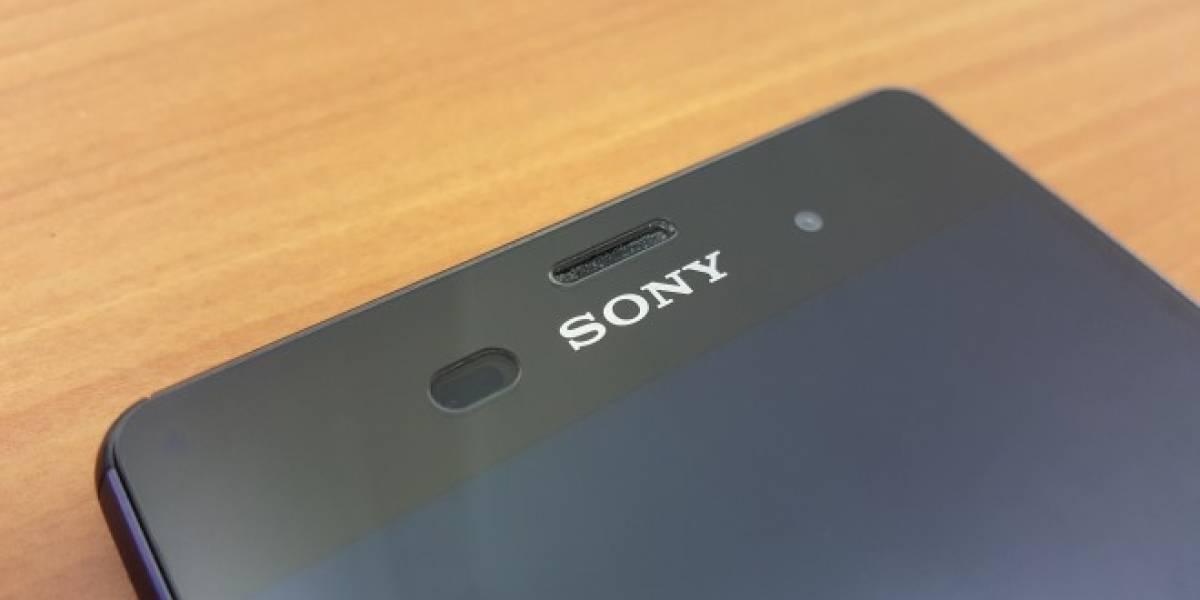 Aparecen supuestas imágenes de prensa del Sony Xperia Z4
