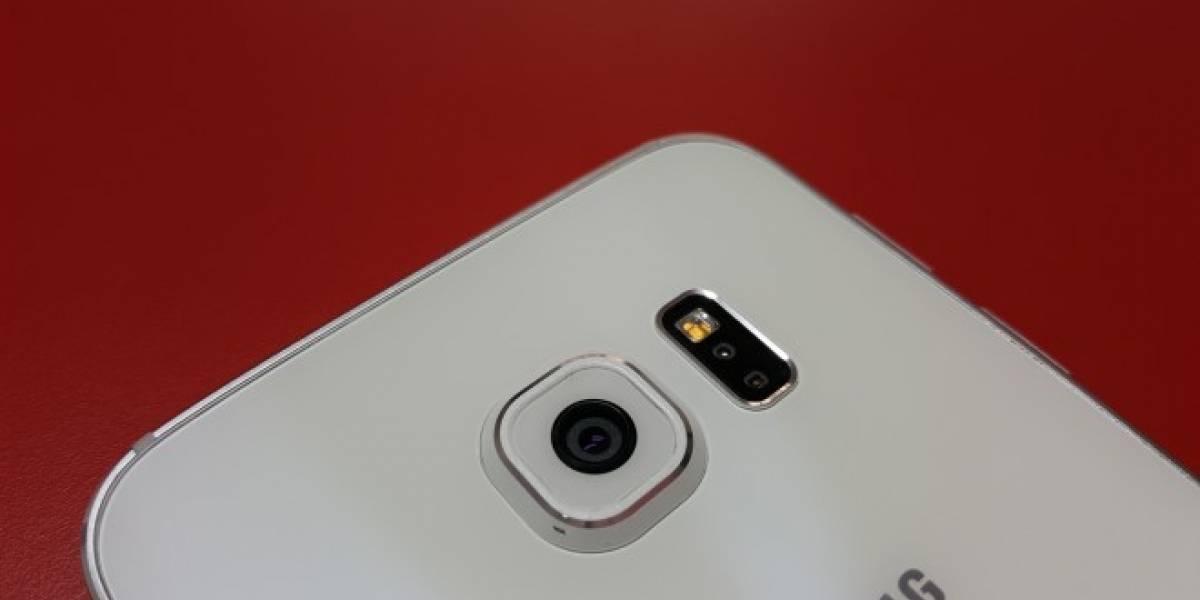 Samsung Galaxy S6 y S6 Edge obtendrán mejoras en sus cámaras con Android 5.1.1