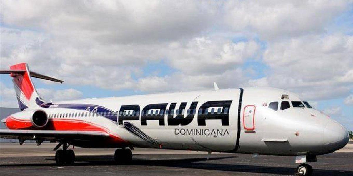 PAWA Dominica. Tras suspensión, devolverá el pasaje de cada usuario