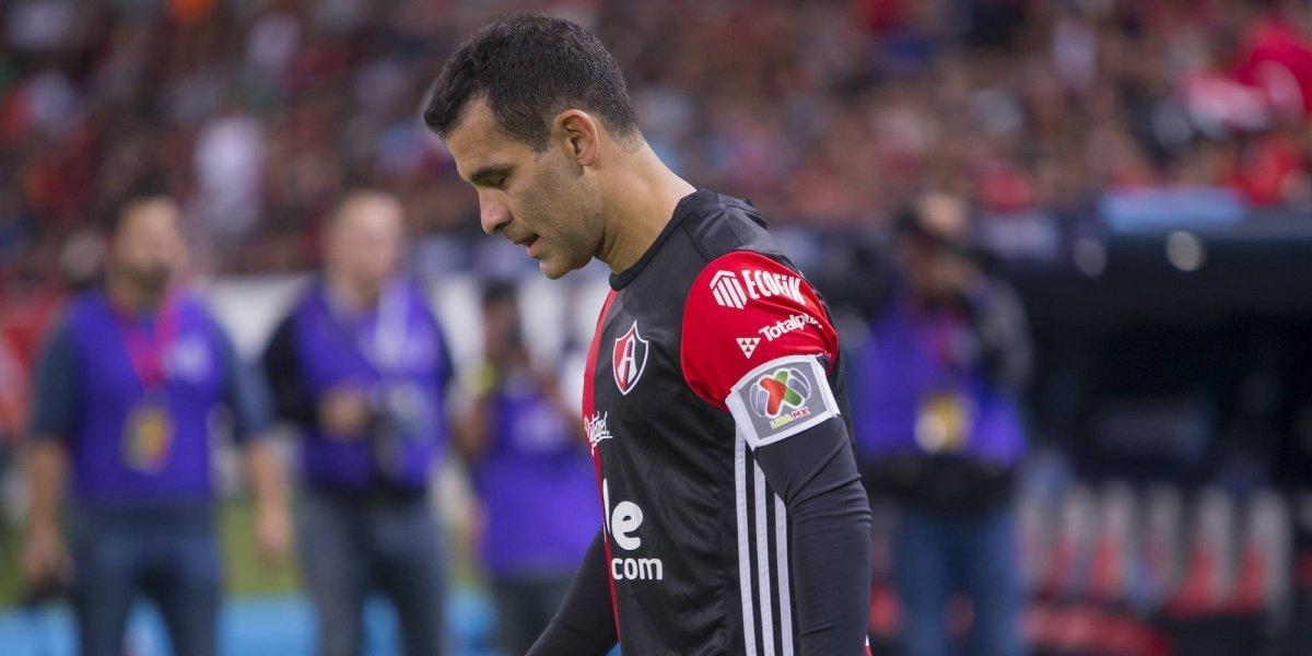 Rafael Márquez podría perderse su quinto Mundial
