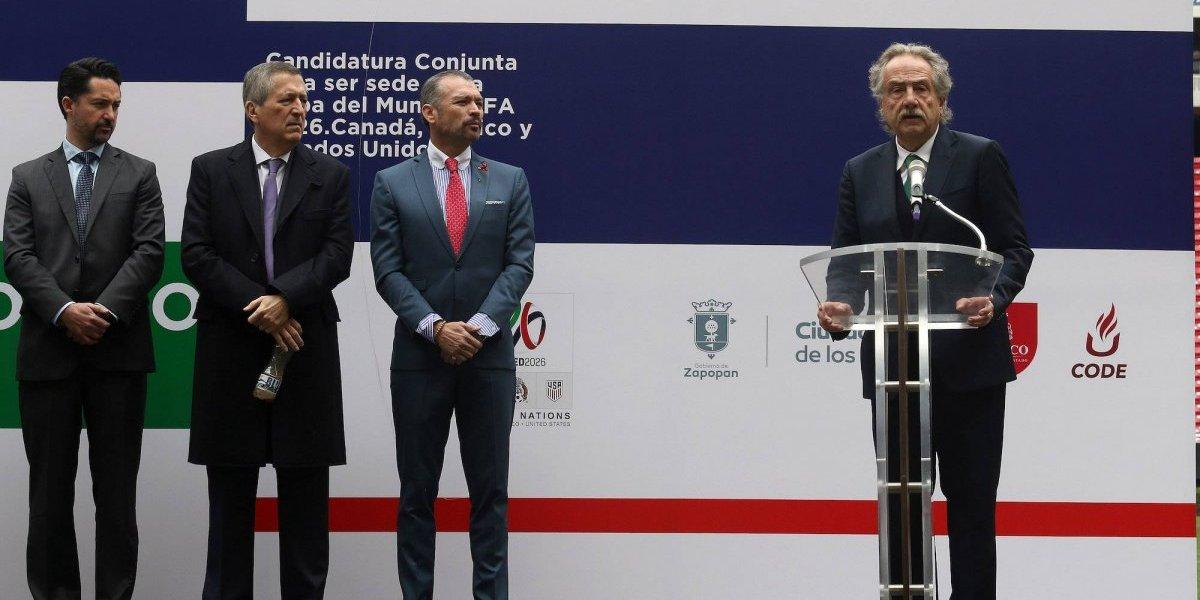 Pedirán que el Azteca viva tercera inauguración mundialista