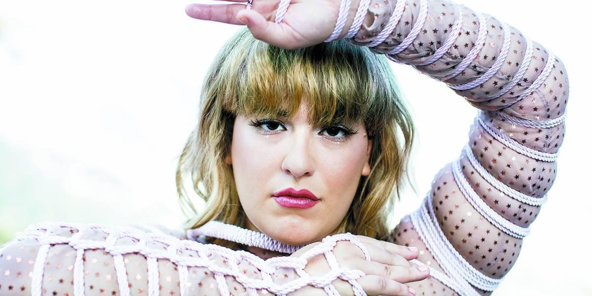 Alice Caymmi explora batidas do pop em seu terceiro disco de estúdio
