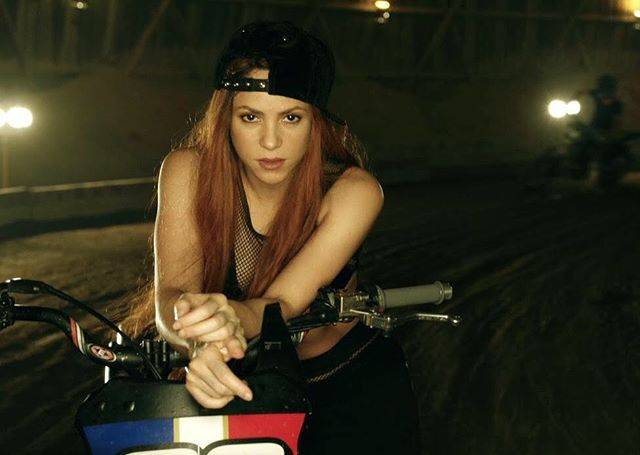 Shakira obtiene Grammy y agradece a través de Instagram