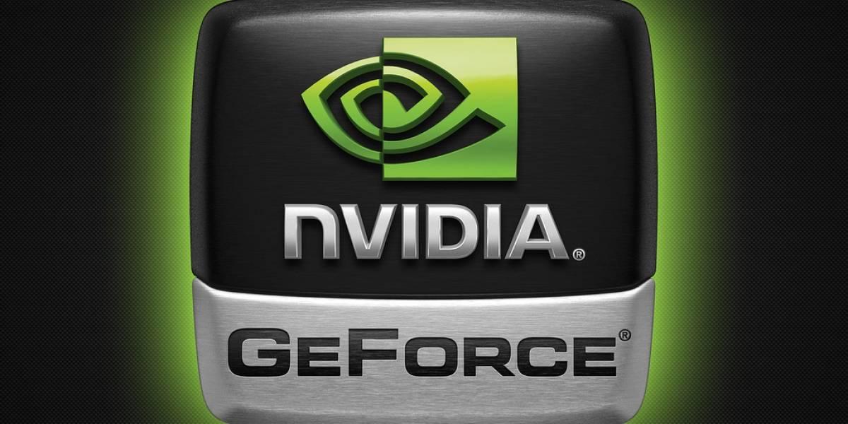 Chips gráficos NVIDIA a 28nm llegarán a finales de año