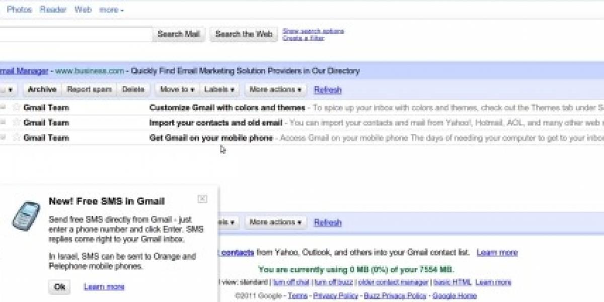 ¡Ouch!: Gmail resetea accidentalmente 500 mil cuentas de correo [Actualizado]