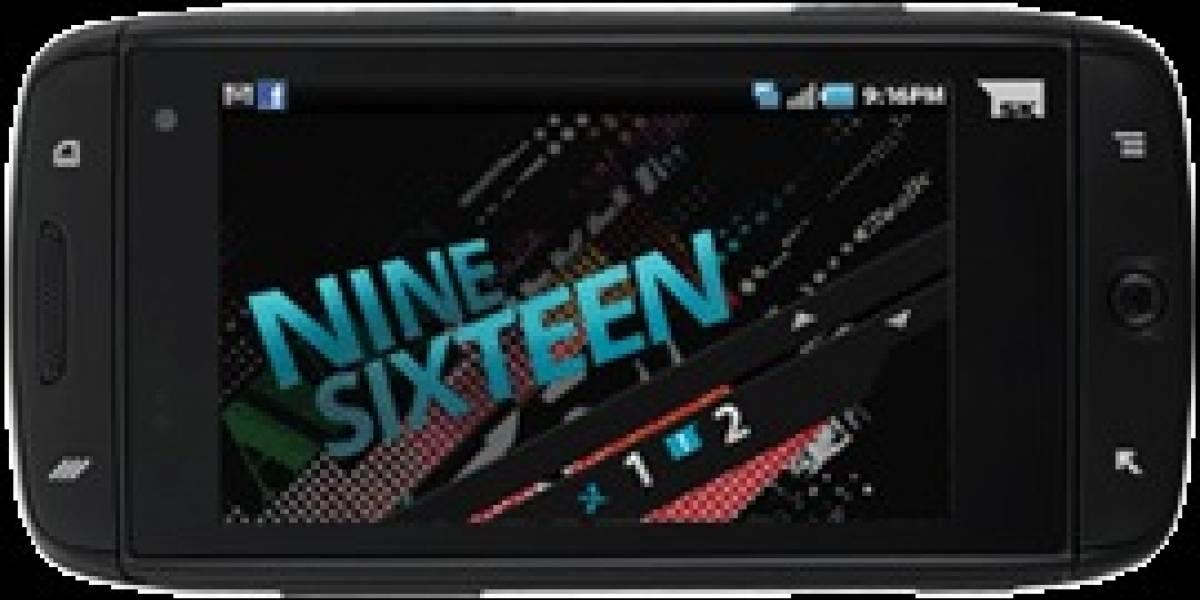Presentan el nuevo T-Mobile Sidekick 4G