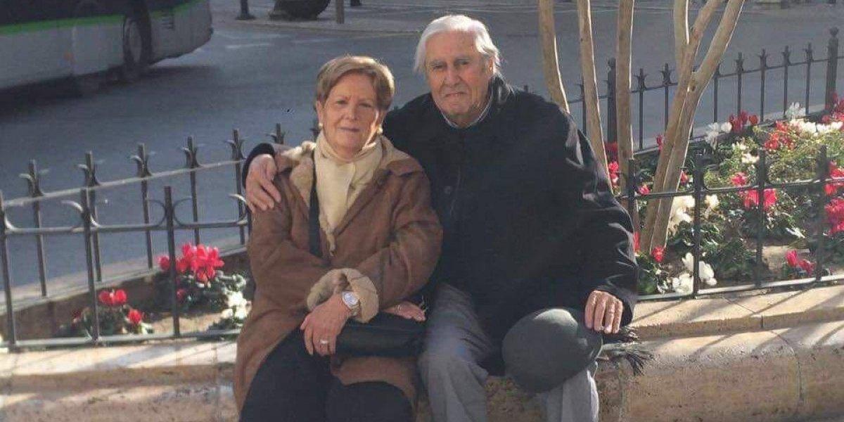 Pareja de ancianos extraviados en Argentina: Cancillería confirma que hombre falleció y su esposa está herida