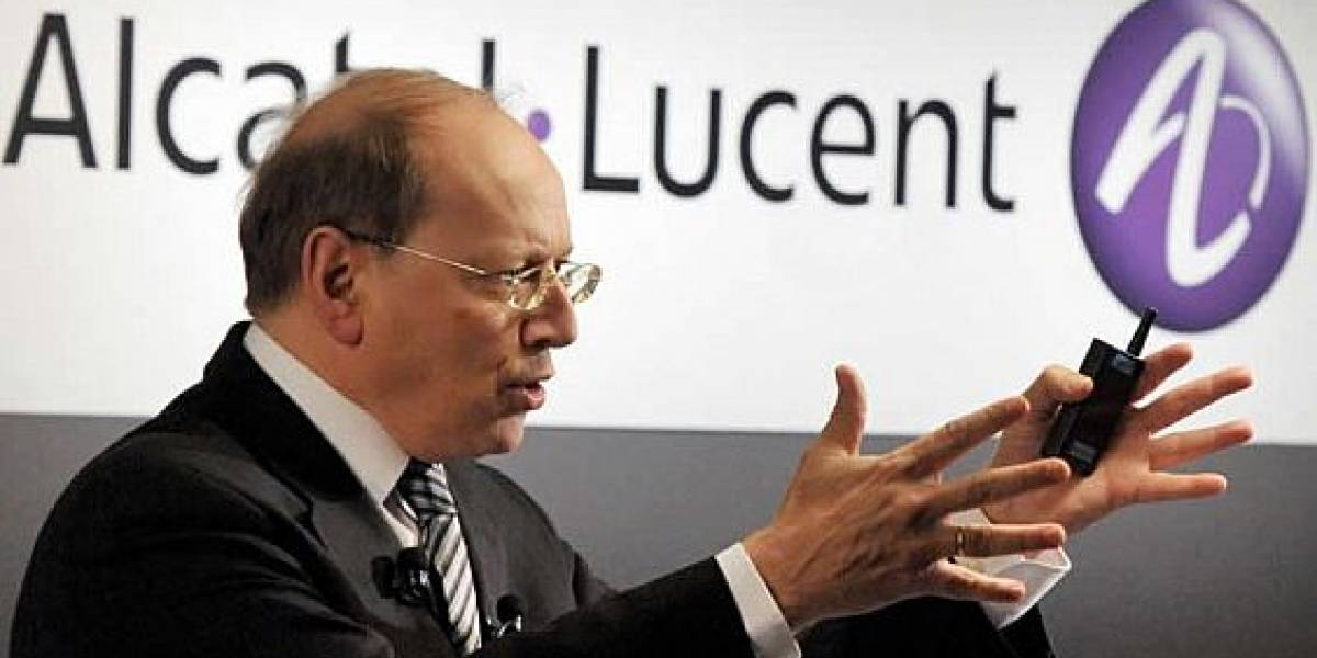 Jefe de Alcatel-Lucent descarta despidos masivos