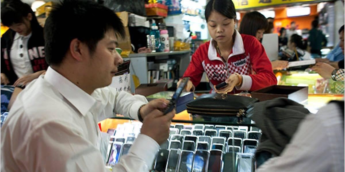 Operador chino quiere derrotar a iOS y Android con su propio OS