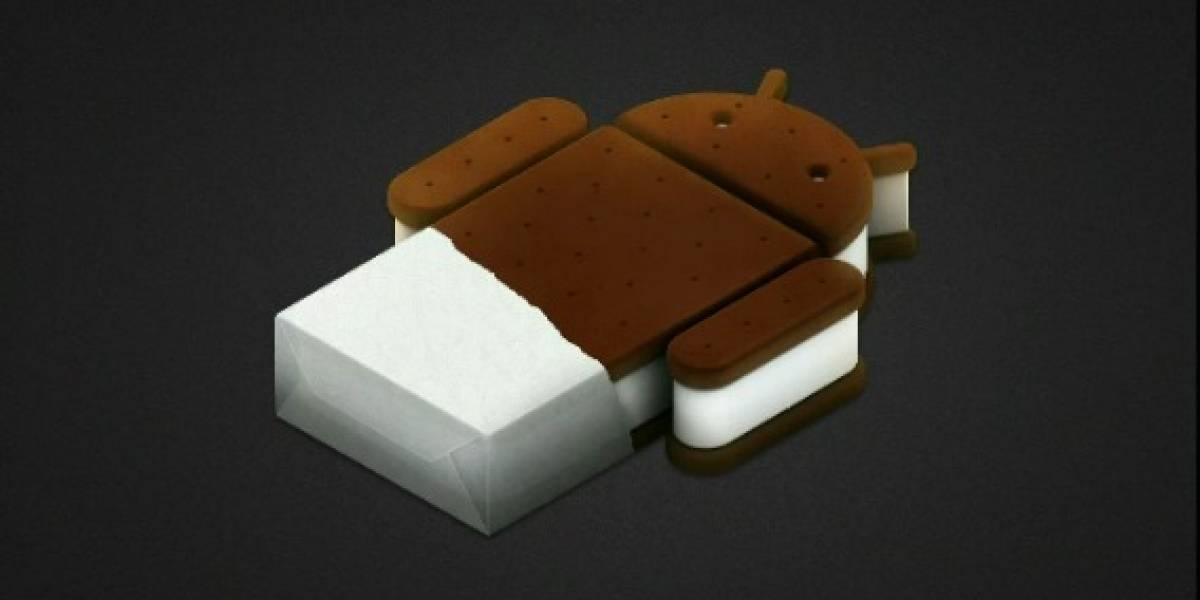 El próximo Android se llamará Ice Cream Sandwich