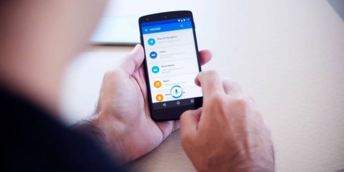 Hound es un nuevo asistente por voz que podría opacar a Siri o Cortana