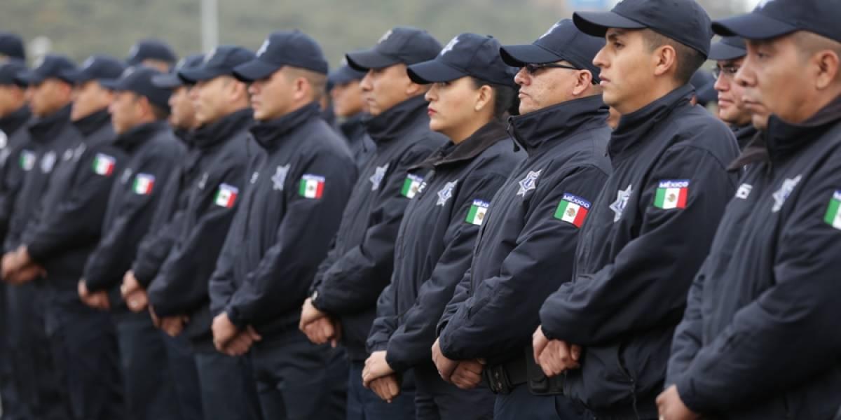 Liberan parte de fondos para la homologación de policías