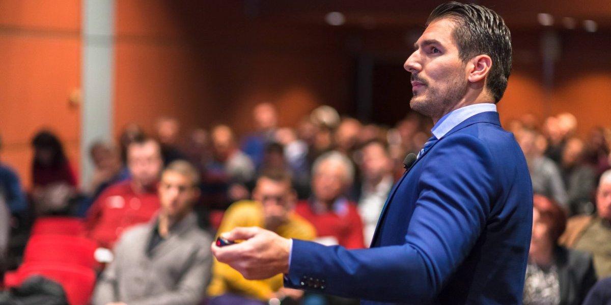 Estos son los secretos de un orador efectivo