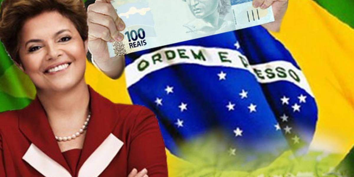 La Presidenta Rousseff lograría inversión de USD $12,000 M para fabricar iPad en Brasil