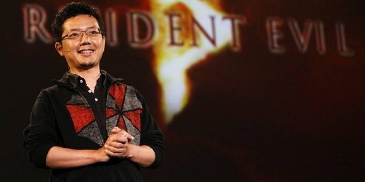 Capcom indeciso sobre lanzar Lost Planet 2 en PS3