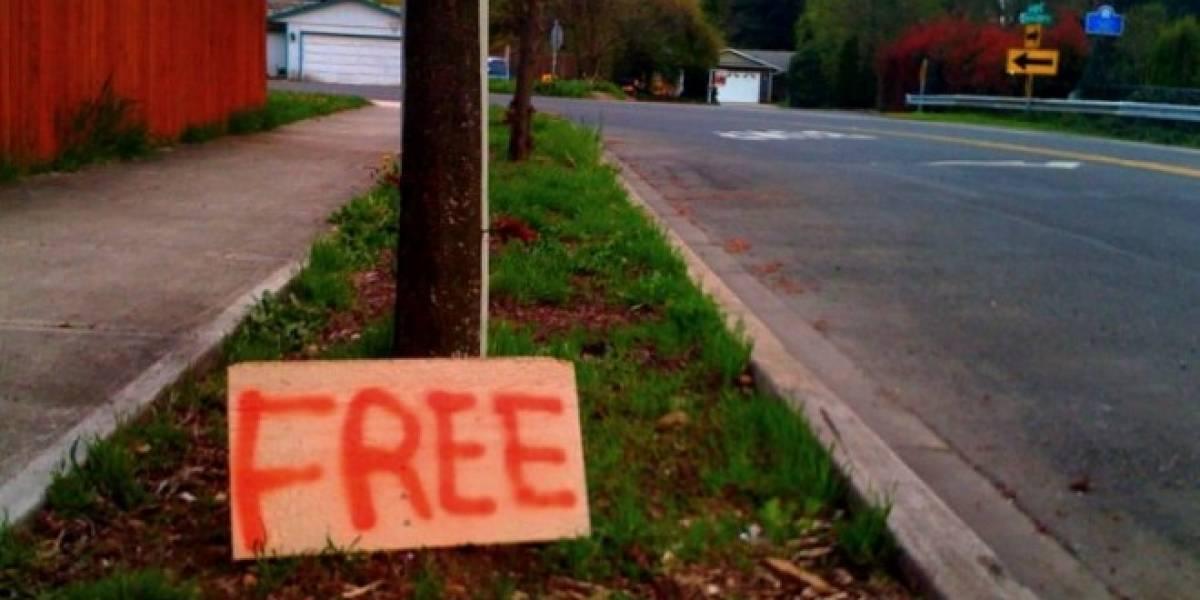 ¿Aceptarías 517MB mensuales gratis en 3G a cambio de tu privacidad?