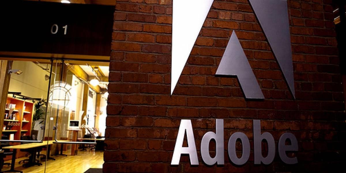 Adobe Flash 10.2 llegará junto a Xoom