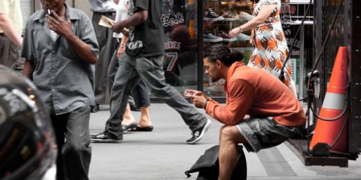 Estadounidenses podrán donar dinero a la campaña de Obama por SMS