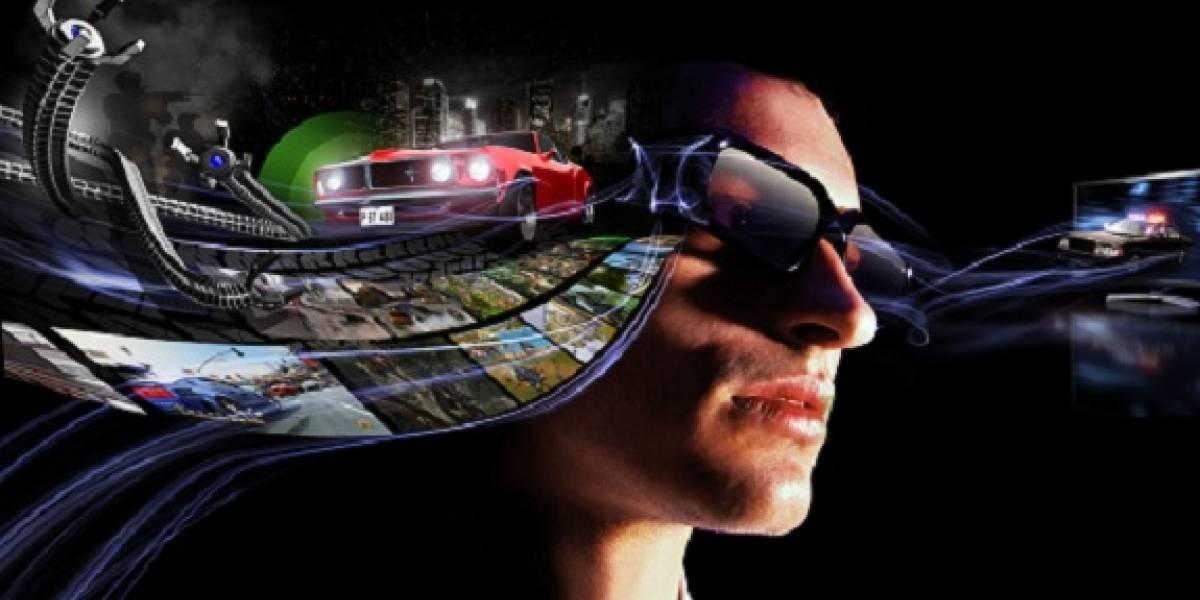 Television 3D [CHWonders]