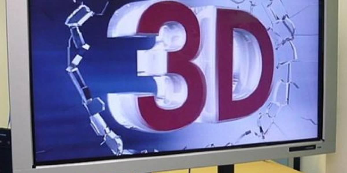 Encuesta: La tecnología 3DTV calienta menos que sol de invierno