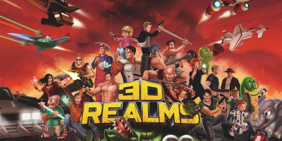 3D Realms Anthology ya está disponible en Steam