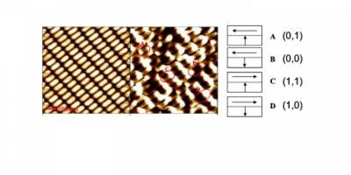 Tecnología 3D Towers Data Storage duplicará la capacidad de los discos duros