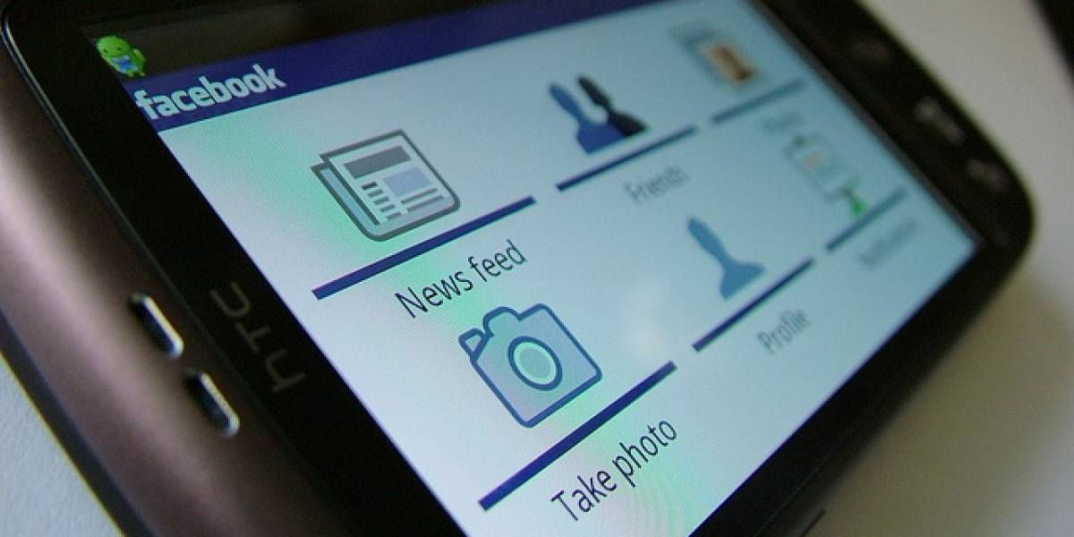 Facebook para Android supera el número de usuarios activos respecto al de iPhone