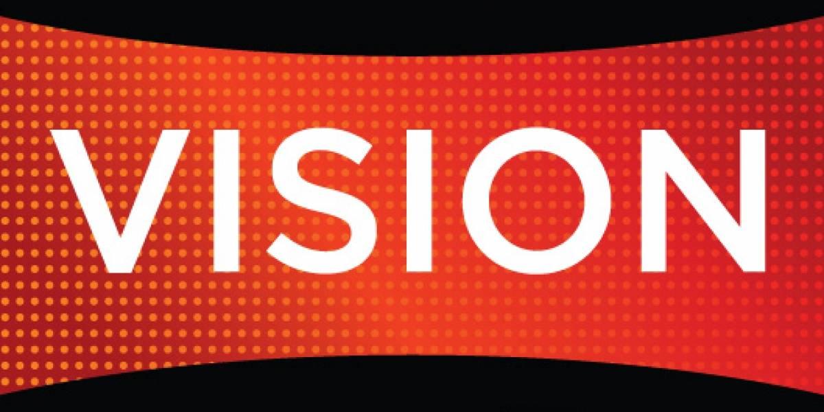 La alineación completa de AMD Vision para portátiles (Sabine)