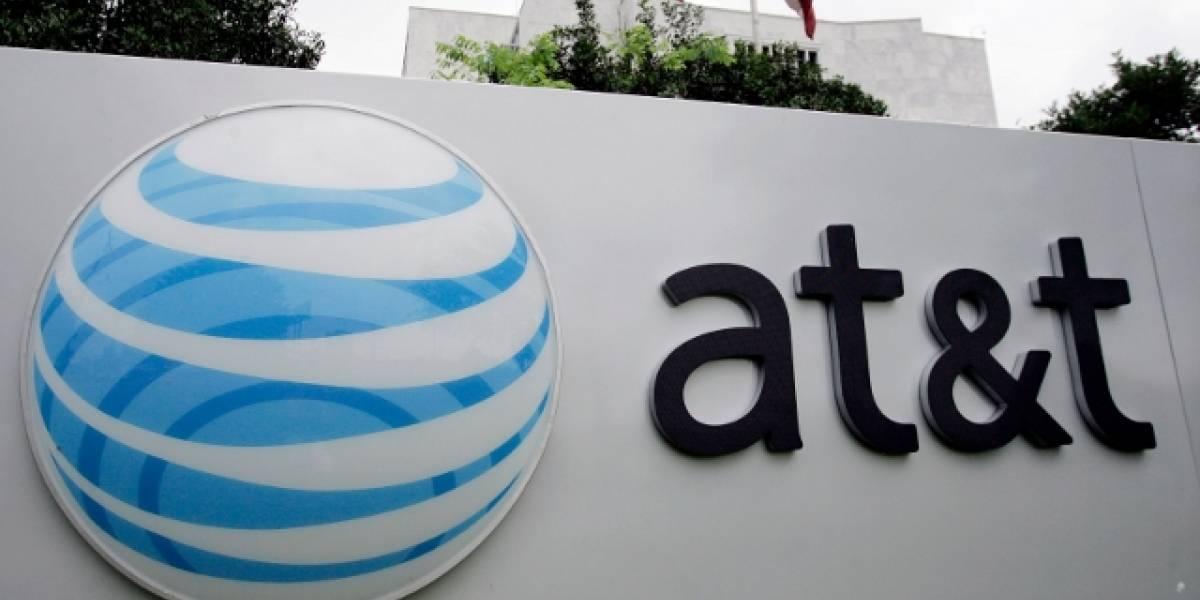 AT&T dará de baja su red EDGE en 1900 MHz