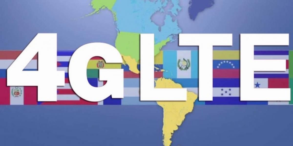 Ventas de smartphones con 4G se estancan en América Latina