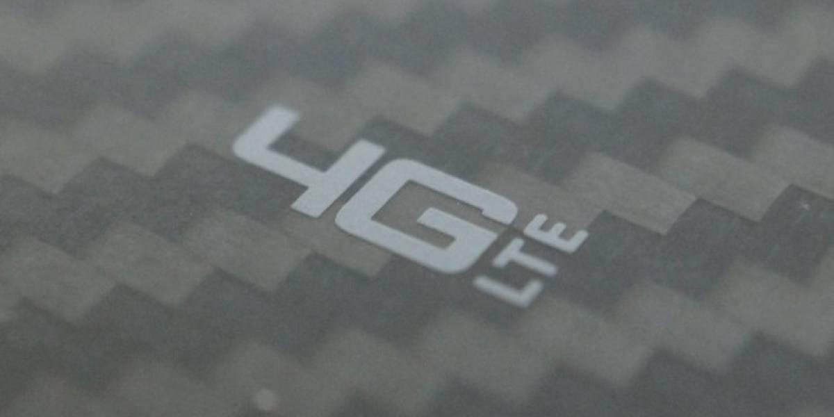 LTE-Advanced ha sido adoptada por 20 operadoras telefónicas en el mundo