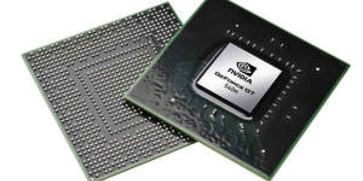 [CES 2011] NVIDIA devela las GeForce 500M para notebooks