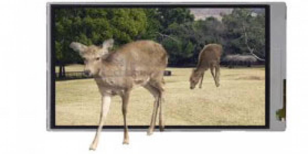 Sharp lanzará un e-reader que competirá con el iPad