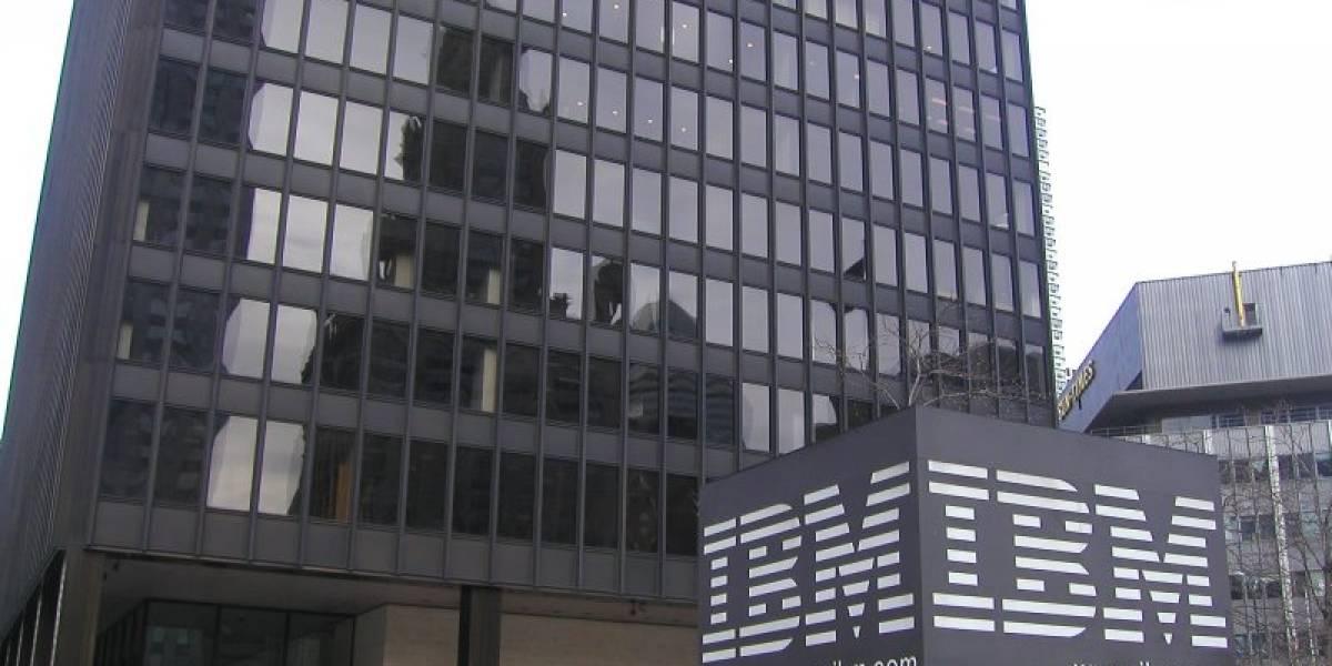 IBM se lanza de cabeza al mercadeo en celulares