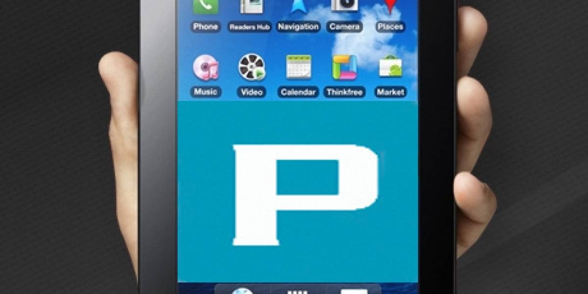 Samsung podría presentar una nueva Galaxy Tab en Marzo