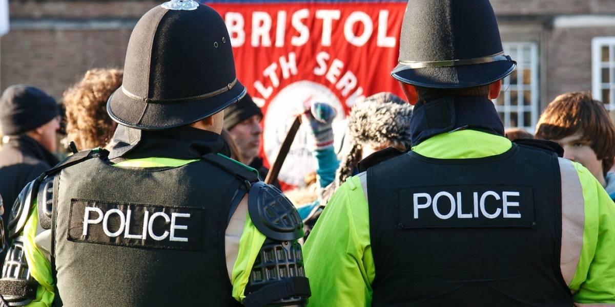 Aplicaciones móviles ayudan a policías del Reino Unido a recuperar celulares robados