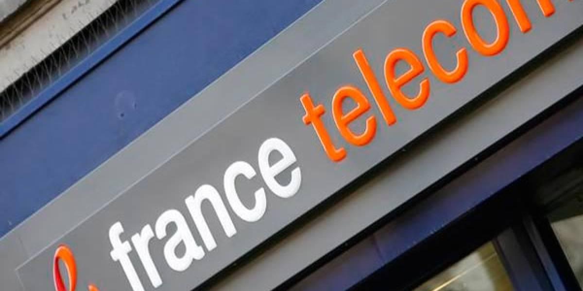 Otro empleado de France Télécom se suicida