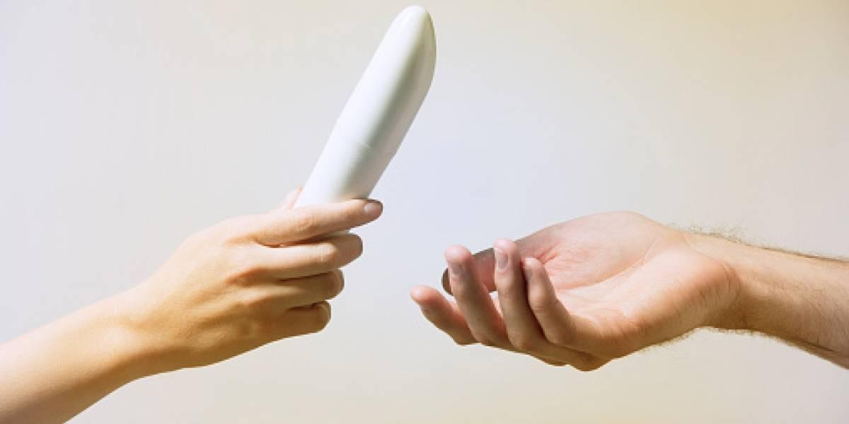 ¿Se pueden compartir los juguetes sexuales?