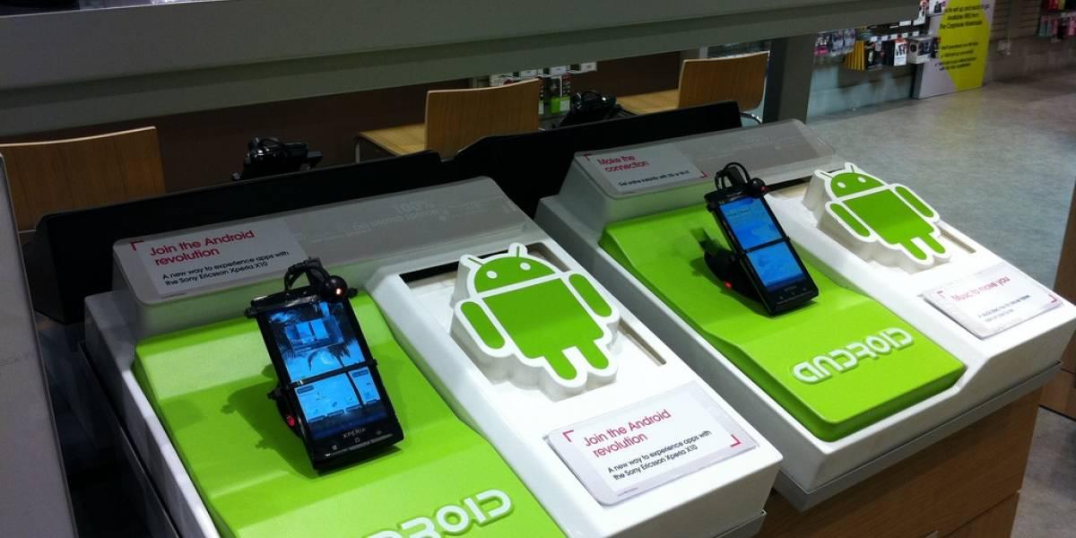 Argentina: Motorola abre la primera tienda online para Android de la región