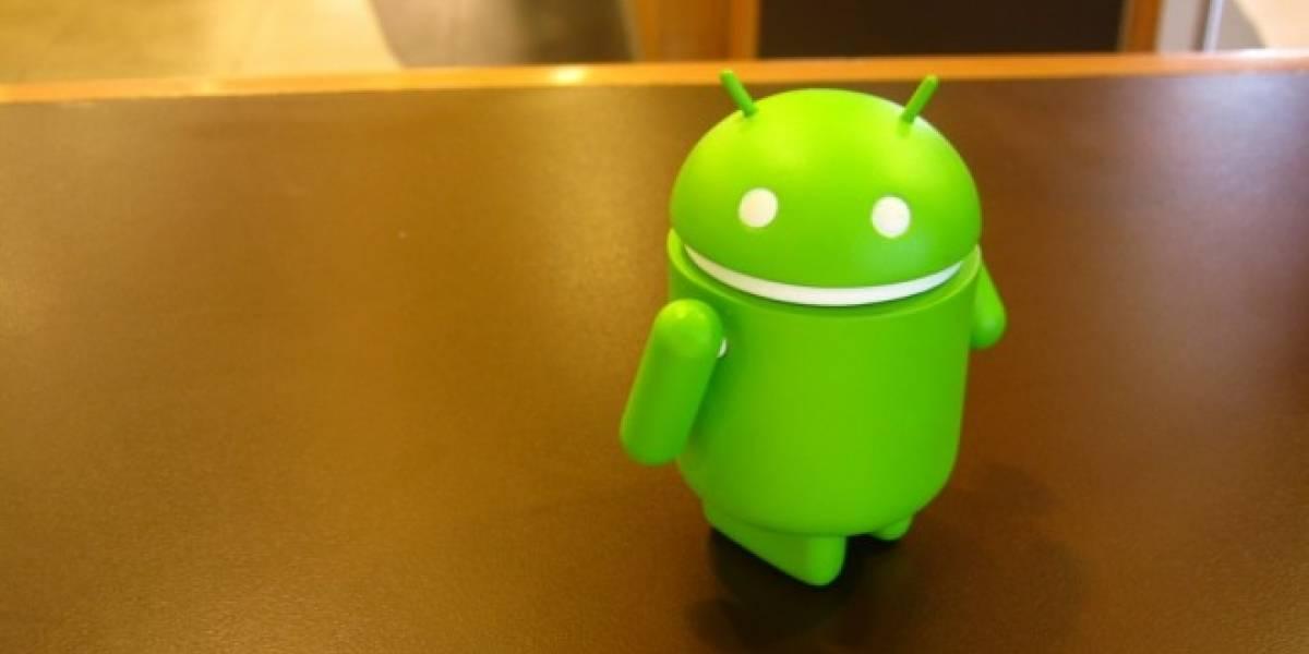 Se cumplen diez años de que Google adquirió al equipo de Android